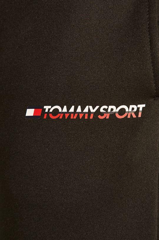 negru Tommy Sport - Pantaloni