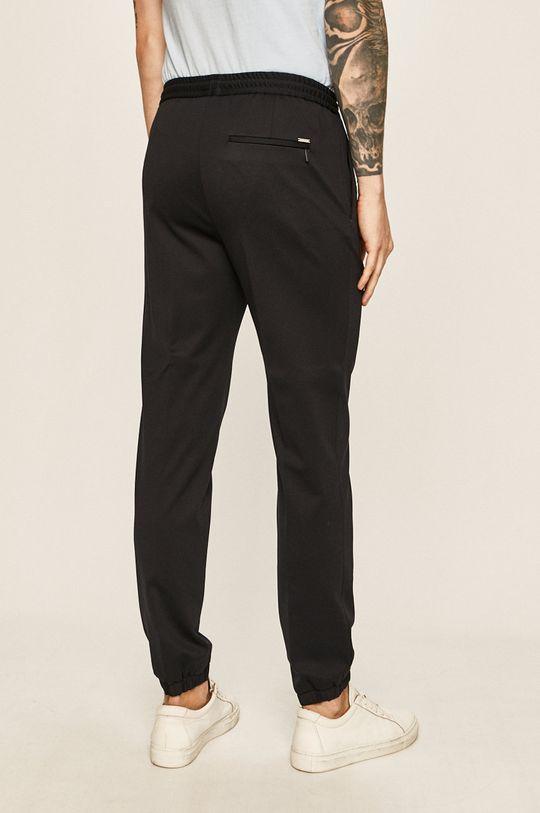 Calvin Klein - Kalhoty 6% Elastan, 68% Polyamid, 26% Viskóza