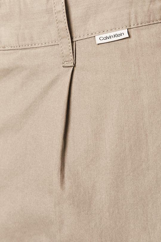Calvin Klein - Spodnie Męski