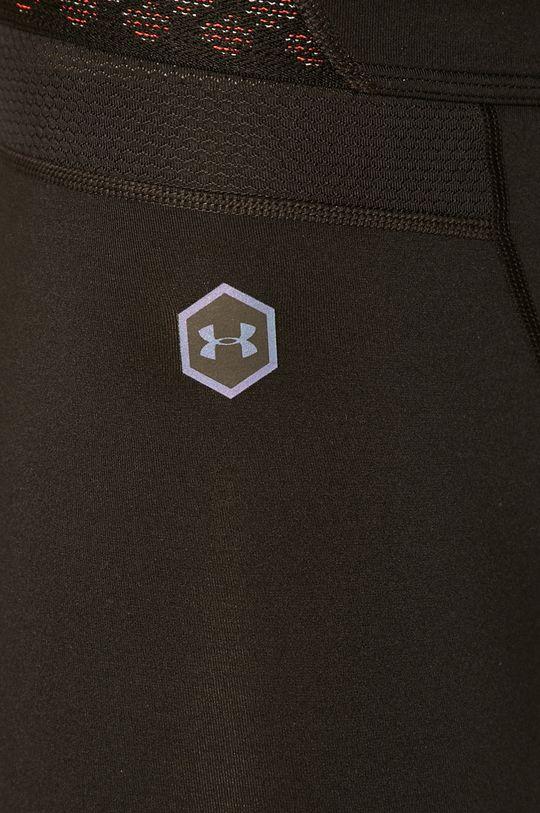 Under Armour - Nohavice  18% Elastan, 82% Polyester