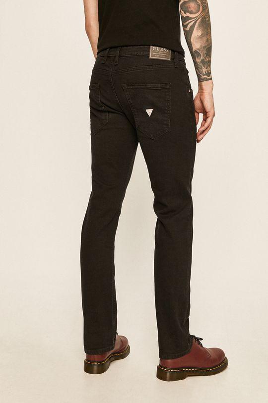 Guess Jeans - Spodnie Vermont Materiał zasadniczy: 98 % Bawełna, 2 % Spandex