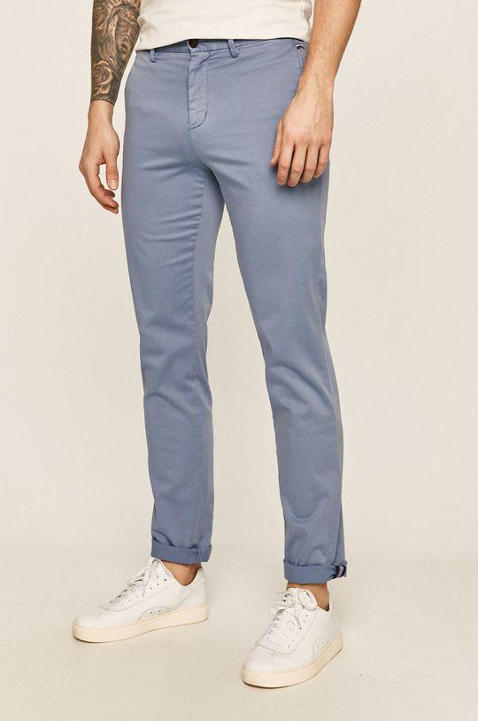 světle modrá Tommy Hilfiger - Kalhoty Pánský
