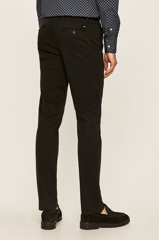 Tommy Hilfiger - Kalhoty 98% Bavlna, 2% Elastan