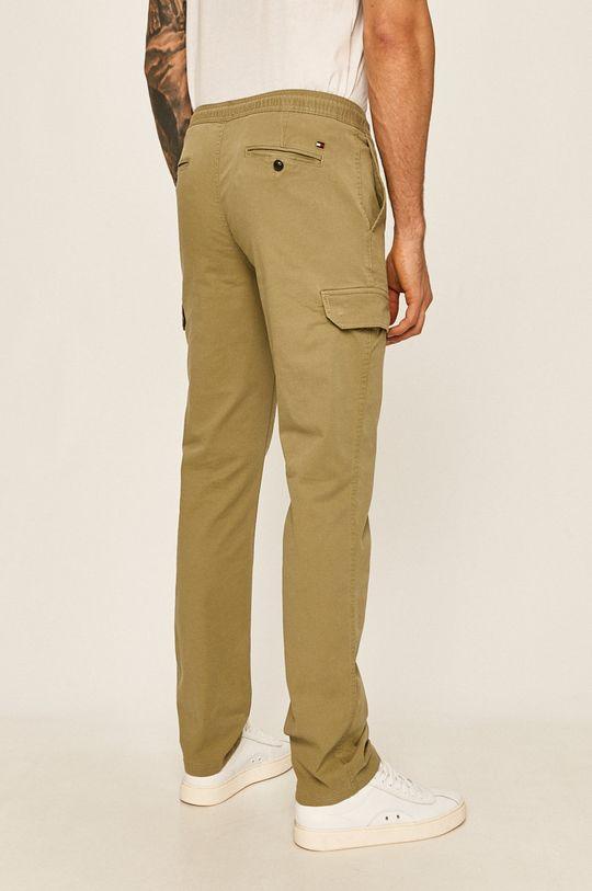 Tommy Hilfiger - Spodnie 98 % Bawełna, 2 % Elastan