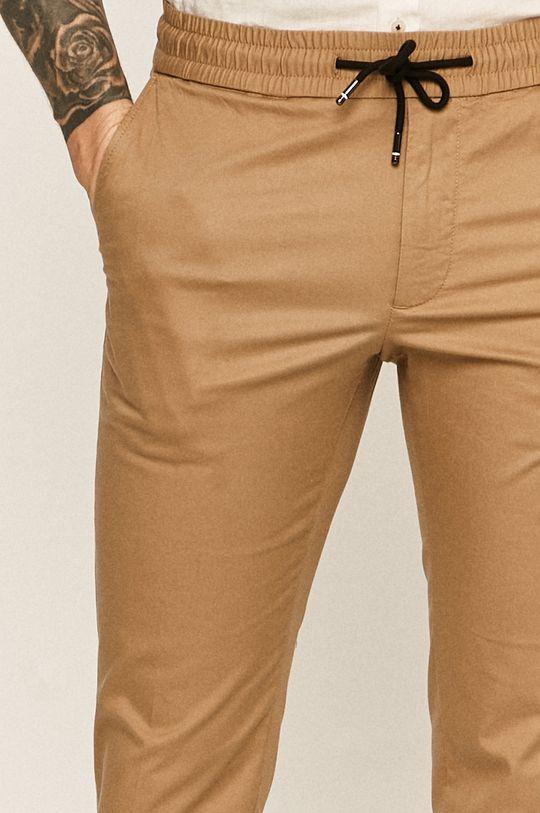tělová Tommy Hilfiger - Kalhoty
