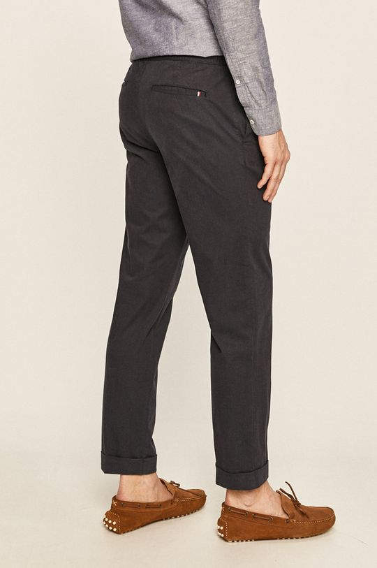 Tommy Hilfiger - Spodnie 97 % Bawełna, 3 % Elastodien