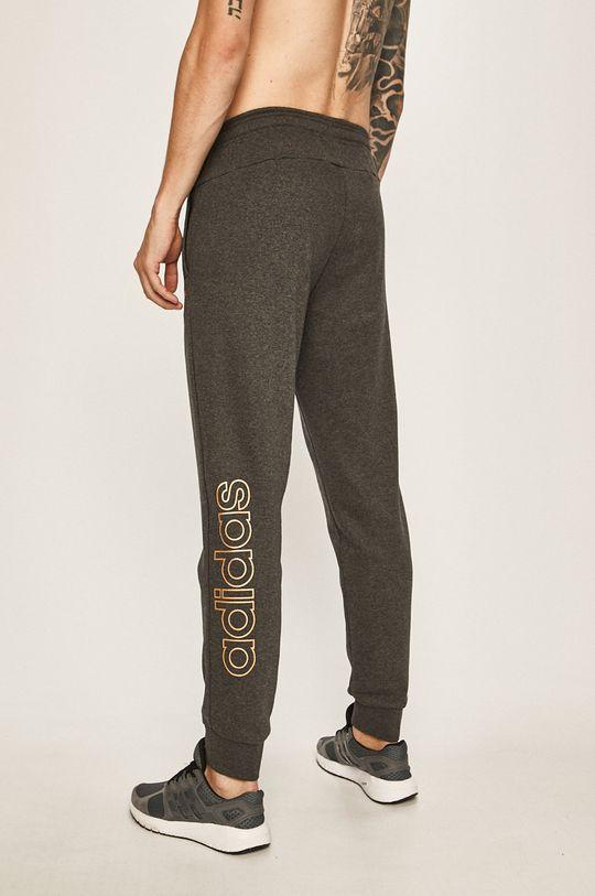 adidas - Kalhoty 70% Bavlna, 30% Recyklovaný polyester