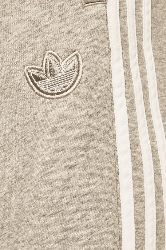světle šedá adidas Originals - Kalhoty