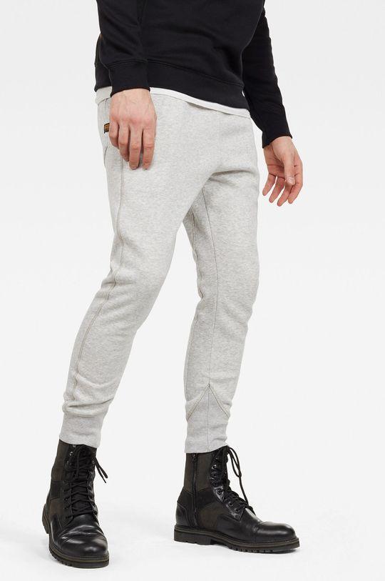 gri deschis G-Star Raw - Pantaloni De bărbați