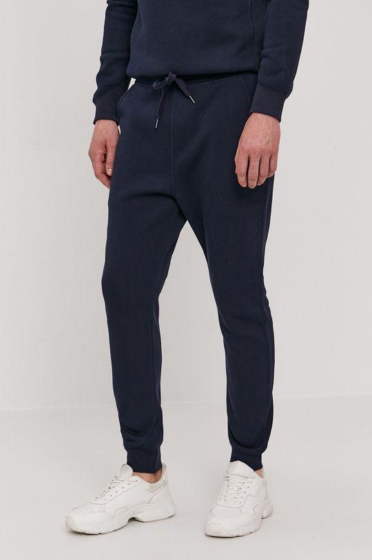 albastru G-Star Raw - Pantaloni De bărbați