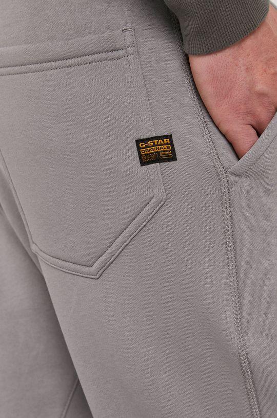 grafitowy G-Star Raw - Spodnie