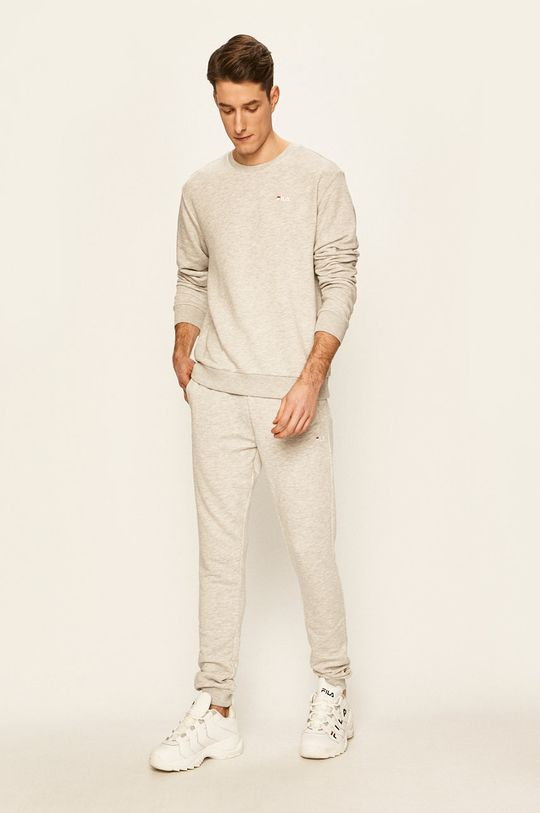 Fila - Spodnie jasny szary