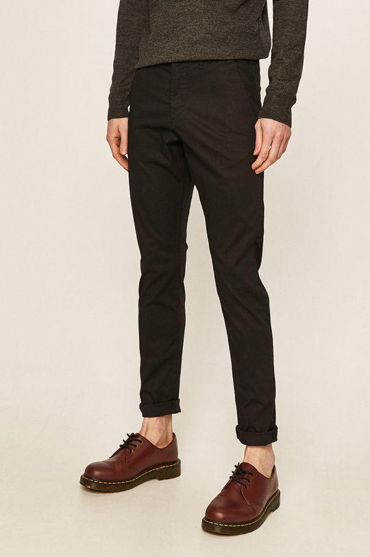 negru Produkt by Jack & Jones - Pantaloni De bărbați