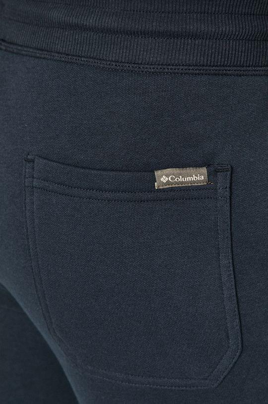 námořnická modř Columbia - Kalhoty