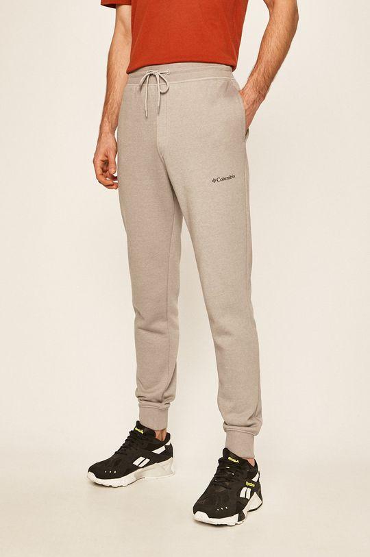 gri Columbia - Pantaloni De bărbați
