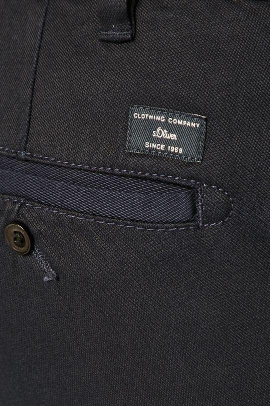 granatowy s. Oliver - Spodnie