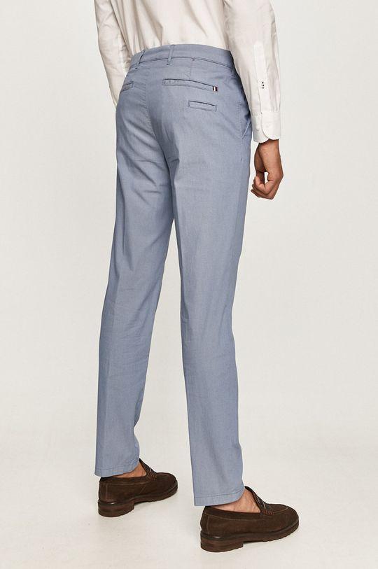 Tommy Hilfiger Tailored - Nohavice  Základná látka: 81% Bavlna, 2% Elastan, 17% Polyester Podšívka vrecka: 100% Bavlna