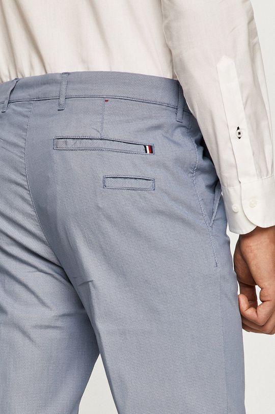 modrá Tommy Hilfiger Tailored - Nohavice