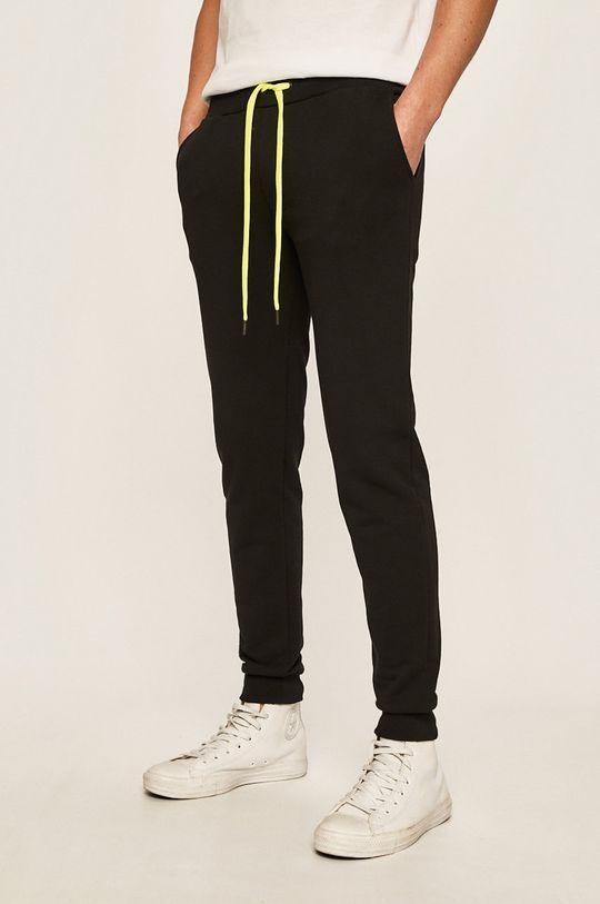 negru Iceberg - Pantaloni sport De bărbați