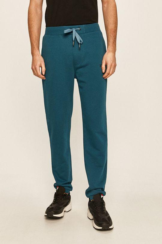 albastru Iceberg - Pantaloni De bărbați