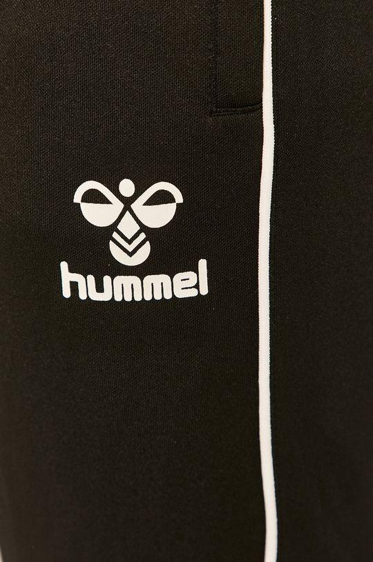 čierna Hummel - Nohavice