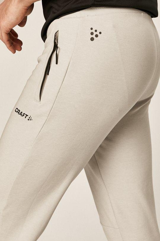 gri deschis Craft - Pantaloni