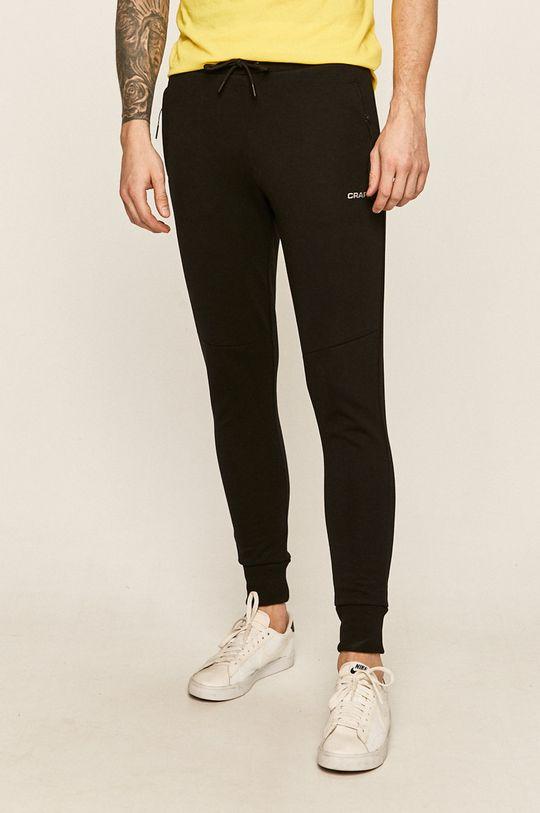 negru Craft - Pantaloni De bărbați