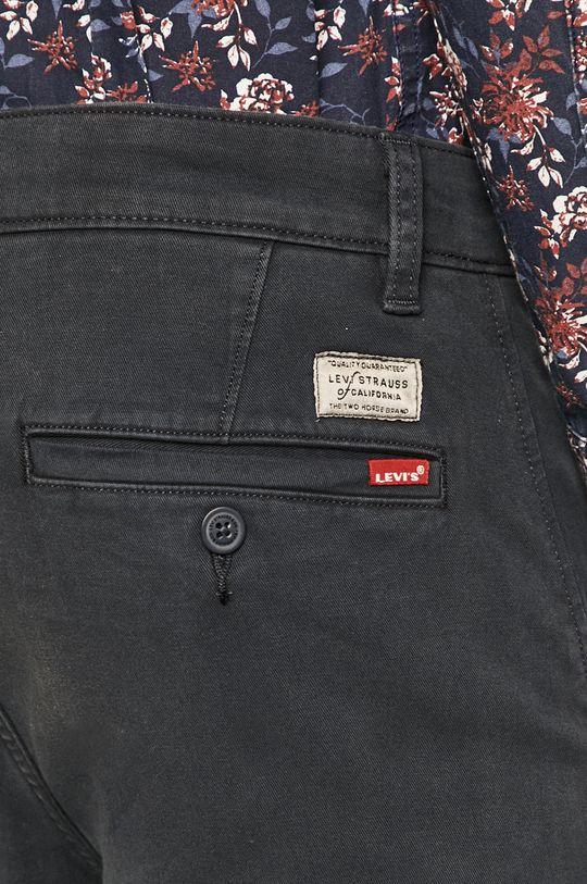 námořnická modř Levi's - Kalhoty
