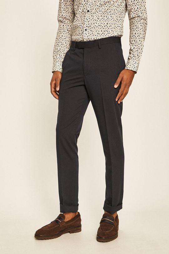 námořnická modř Premium by Jack&Jones - Kalhoty Pánský