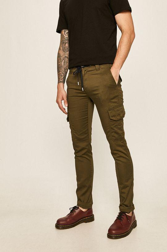 masiliniu Tom Tailor Denim - Pantaloni De bărbați