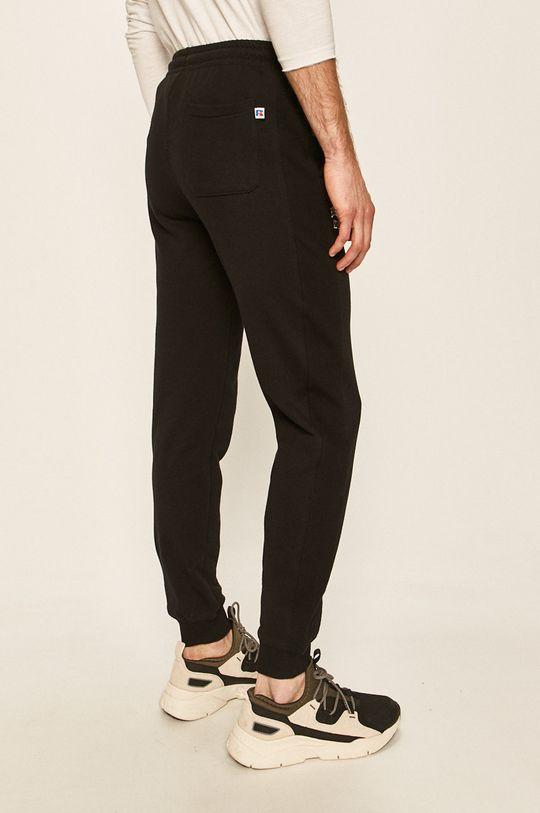 Russel Athletic - Spodnie 80 % Bawełna, 20 % Poliester