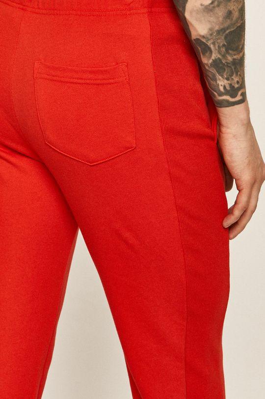 červená Russell Athletic - Kalhoty