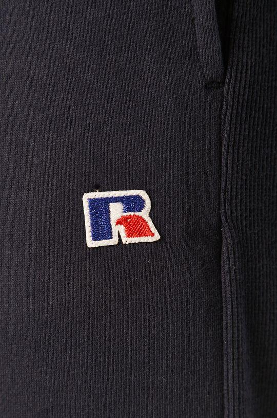 námořnická modř Russell Athletic - Kalhoty