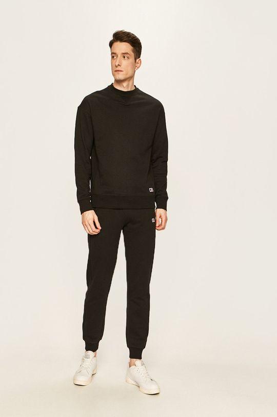 Russell Athletic - Kalhoty černá