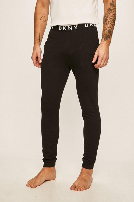 negru Dkny - Pantaloni de pijama De bărbați