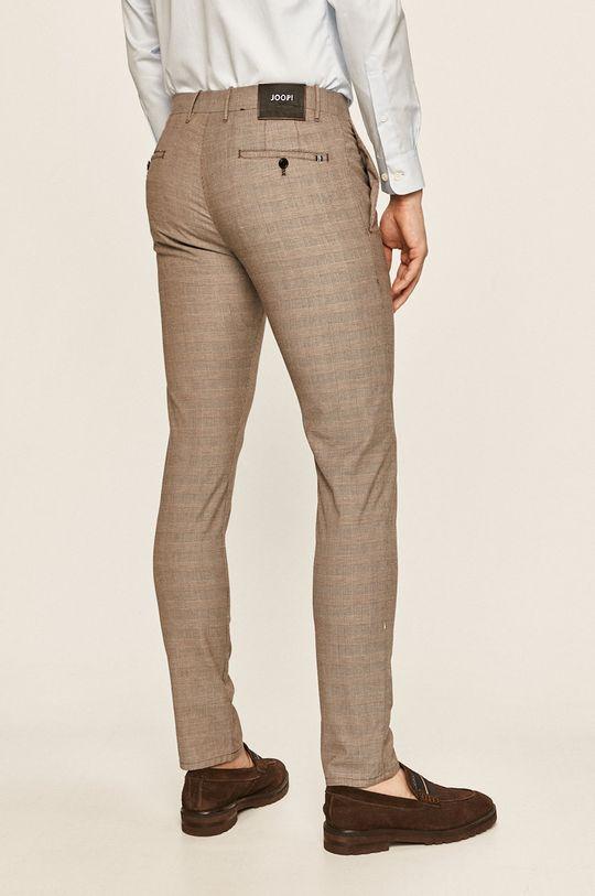 Joop! - Spodnie 48 % Bawełna, 3 % Elastan, 32 % Poliester, 17 % Wiskoza
