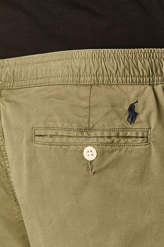 zelená Polo Ralph Lauren - Kalhoty