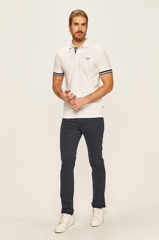 Wrangler - Kalhoty námořnická modř