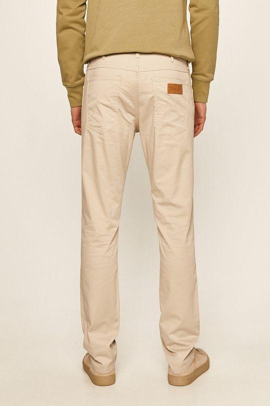 Wrangler - Spodnie 98 % Bawełna, 2 % Elastan
