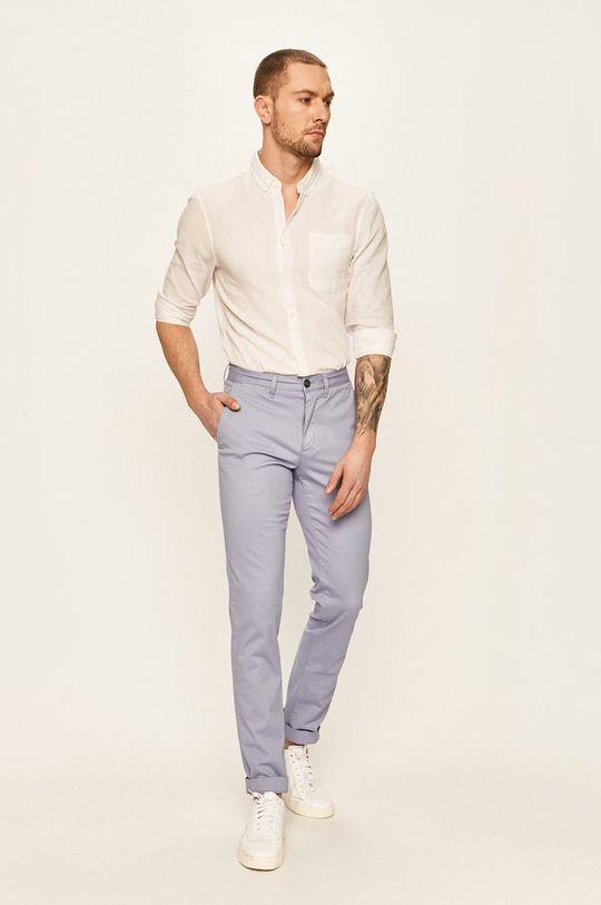 Lacoste - Pantaloni de struguri