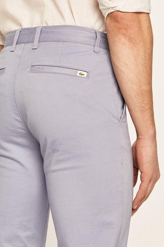 de struguri Lacoste - Pantaloni