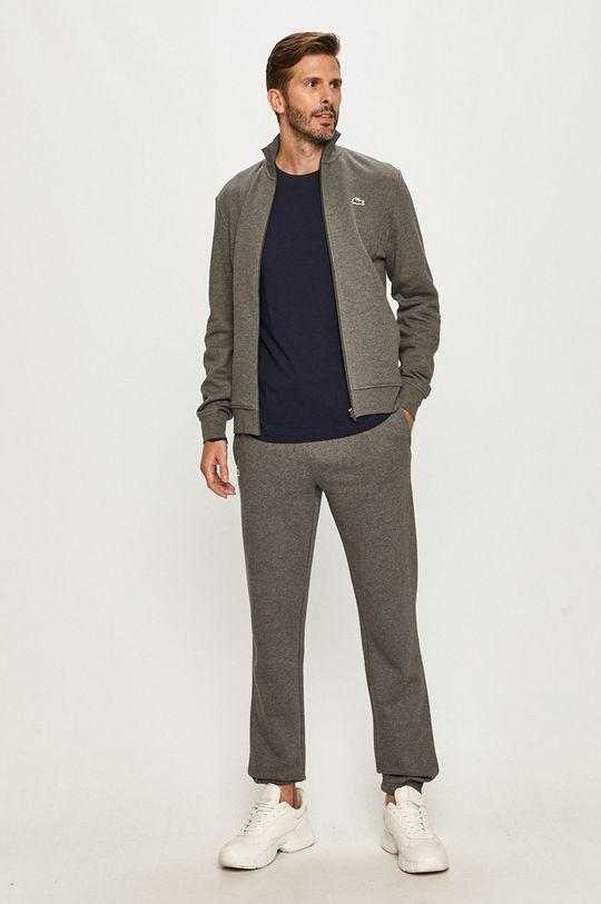 Lacoste - Nohavice sivá