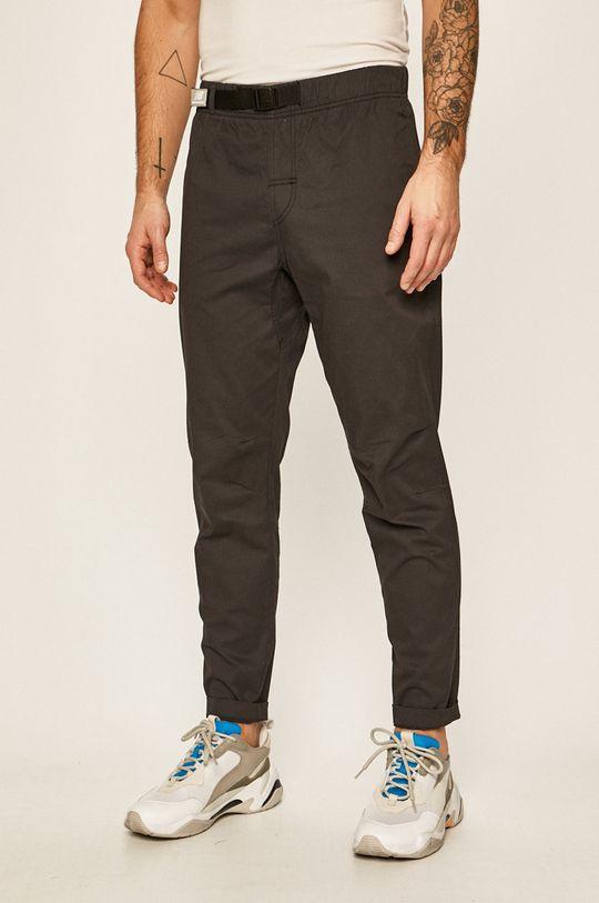 negru New Balance - Pantaloni De bărbați