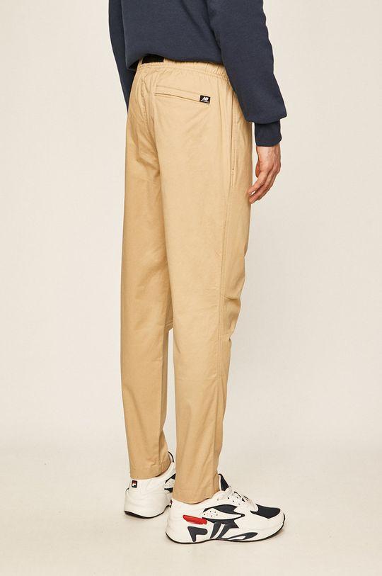New Balance - Pantaloni  97% Bumbac, 3% Elastan