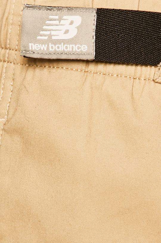 nisip New Balance - Pantaloni