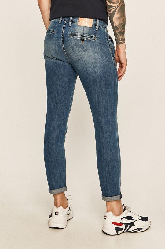 Pepe Jeans - Džíny Callen 89% Bavlna, 1% Elastan, 10% Papír