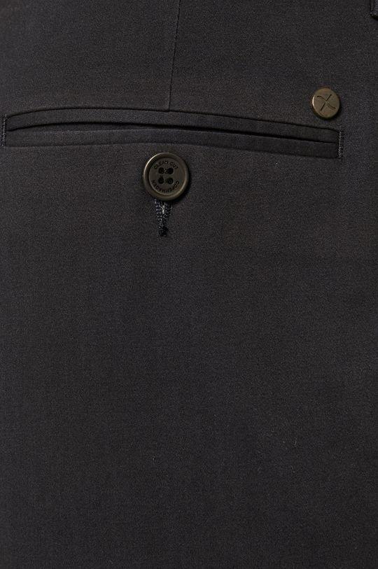námořnická modř Clean Cut Copenhagen - Kalhoty
