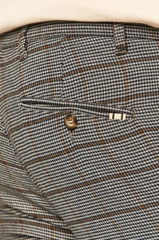 сив Tailored & Originals - Панталони