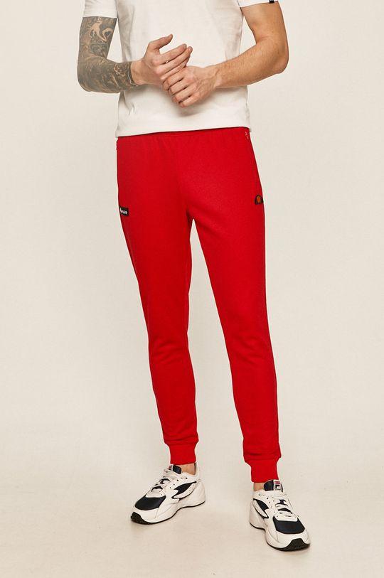 rosu Ellesse - Pantaloni De bărbați
