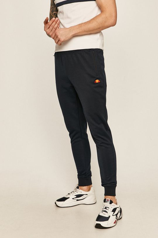 bleumarin Ellesse - Pantaloni De bărbați